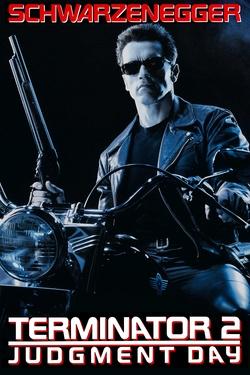 : Terminator 2: Dzień sądu