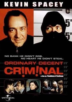 : Przyzwoity przestępca