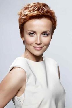 Plakat: Katarzyna Zielińska (II)