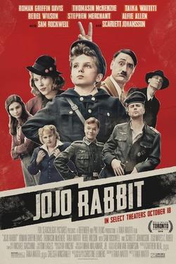 : Jojo Rabbit