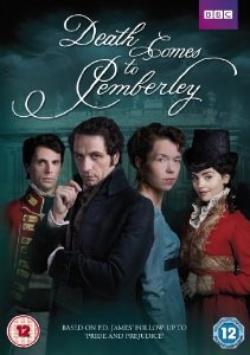 : Śmierć przybywa do Pemberley