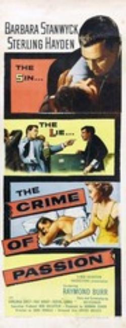 : Crime of Passion