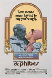 : The Abominable Dr. Phibes