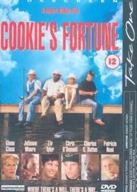 Kto zabił ciotkę Cookie?