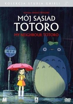 : Mój sąsiad Totoro