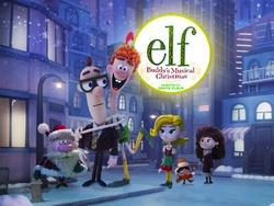 : Elf. Rozśpiewane Święta