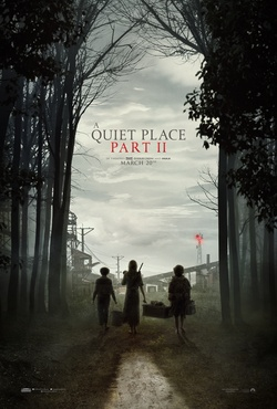 : A Quiet Place: Part II
