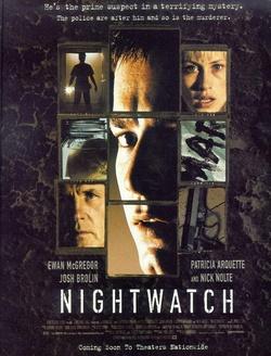 : Nocna straż