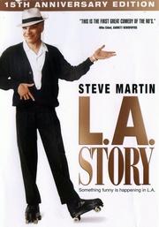 : Historia z Los Angeles
