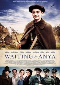 Czekając na Anyę