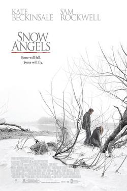 : Śnieżne anioły