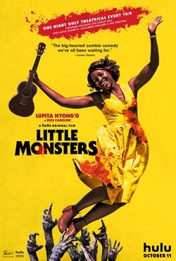 : Little Monsters