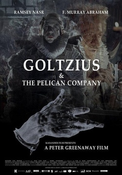 : Goltzius and the Pelican Company