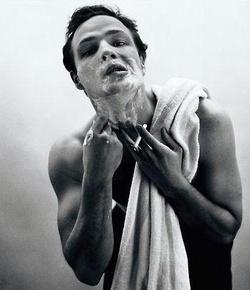 Plakat: Marlon Brando