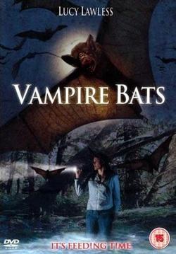 : Krwiożercze wampiry