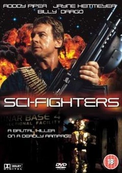 : Sci-fighters