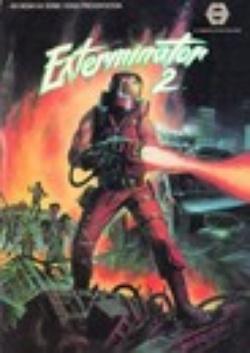 : Exterminator 2