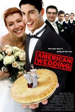 : American Pie: Wesele