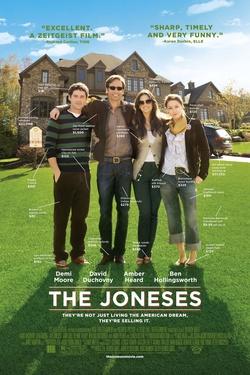 : Niedościgli Jonesowie