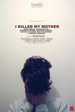 :  Zabiłem moją matkę