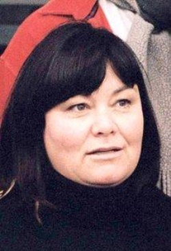Plakat: Dawn French