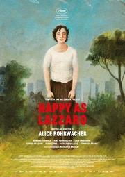 : Szczęśliwy Lazzaro