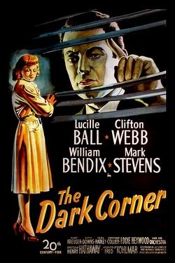 : The Dark Corner