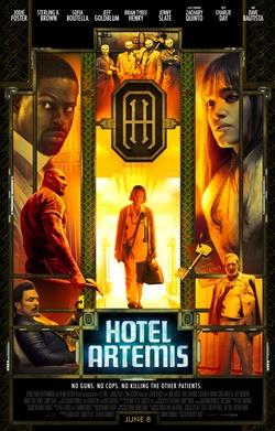 : Hotel Artemis