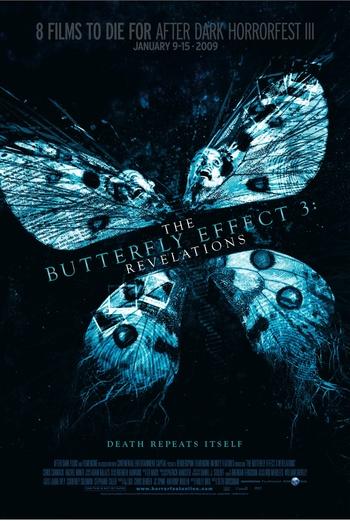Butterfly Effect: Revelation