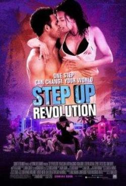 : Step Up 4 Revolution