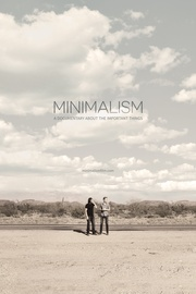 : Minimalism: A Documentary About the Important Things