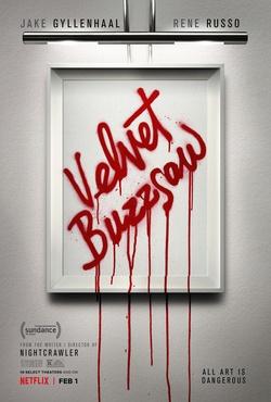 : Velvet Buzzsaw