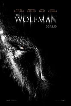 : Wilkołak