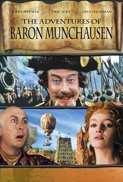 : Przygody barona Munchausena