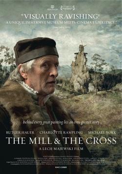 : Młyn i krzyż