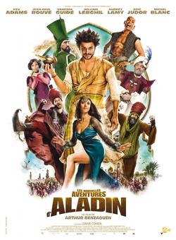 : Nowe przygody Aladyna