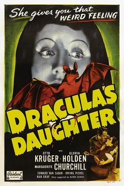 : Dracula's Daughter