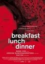 Śniadanie, obiad, kolacja