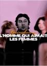 Gainsbourg, l'homme qui aimait les femmes
