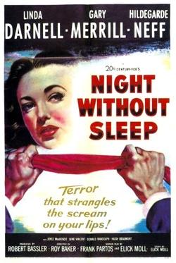 : Night Without Sleep