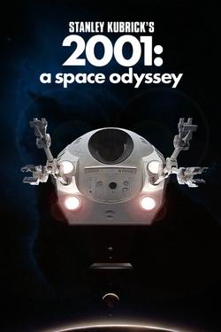 : 2001: Odyseja kosmiczna