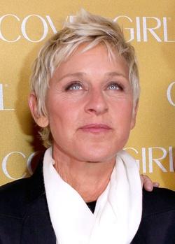 Plakat: Ellen DeGeneres