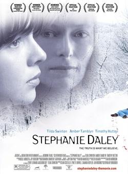 : Stephanie Daley