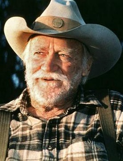Plakat: Richard Farnsworth