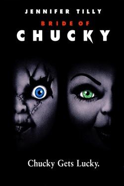: Narzeczona laleczki Chucky