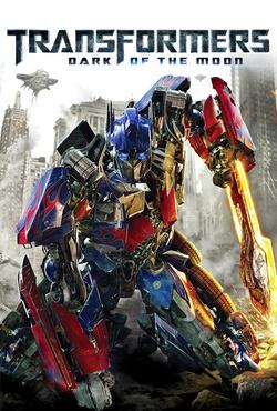 : Transformers 3