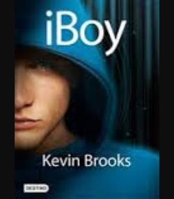 : iBoy
