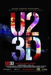 : U2 3D