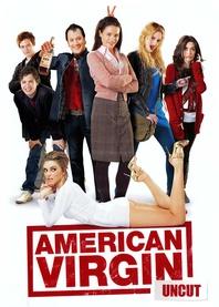 Amerykańska dziewica