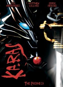 : Karas: The Prophecy